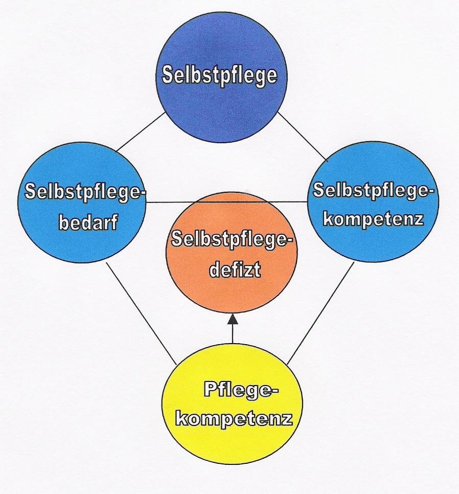 Dorothea E. Orem: Das Modell der Selbstpflege | Dialog- und ...