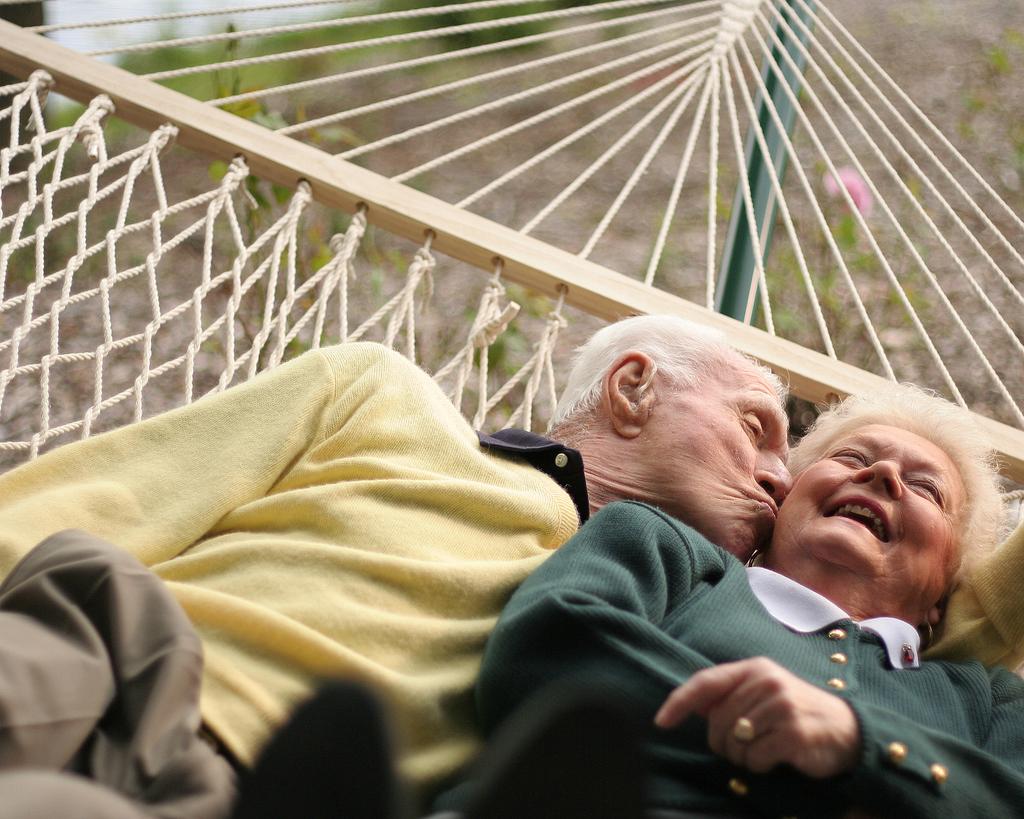 alter und sexualität